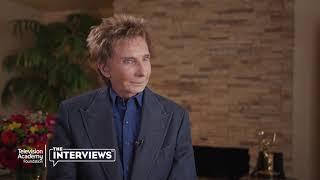 "Barry Manilow on ""Mandy"" - TelevisionAcademy.com/Interviews"