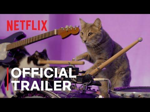 Cat People Trailer