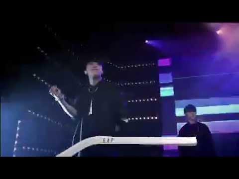 MTV Sessions BAP - Lovesick