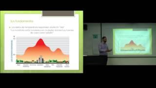 Tratamiento de aguas residuales por medio de humedales artificiales   Ing. Ronald Aguilar Álvarez