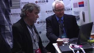 HE3DA na Smart energy forum 2018