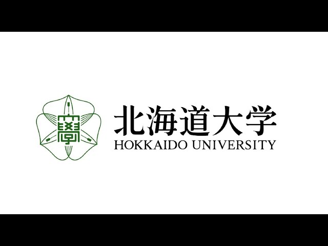 北海道大学職員採用PV