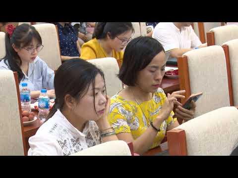 Bản tin Giáo Dục Việt Nam- Số 06