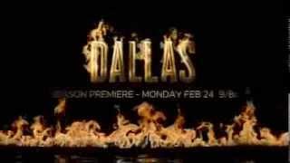 Dallas - 2014 Season 3 Promo 4 (VO)