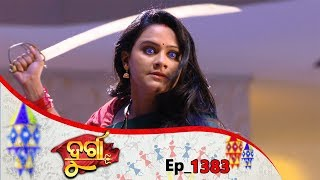 Durga | Full Ep 1383 | 17th May 2019 | Odia Serial – TarangTV