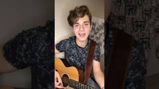 Lauv   Sims (Max Parker Cover)