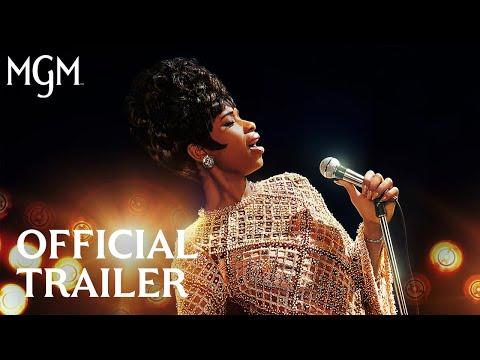 Respect (2021) Official Trailer