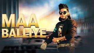 Maa Balliye (Full Video Song With Lyrics) - A Kay   - YouTube
