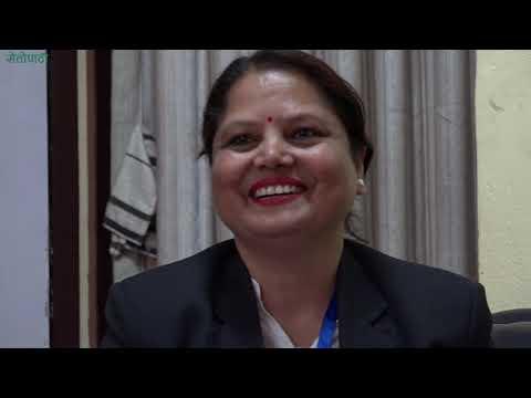 सरकारी वकील कार्यलय हाँक्ने चार महिला
