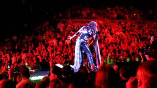 "Aerosmith-Live! ""Lord Of The Thighs"""
