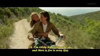 "Mamma mia! 2 _ ""Kisses of fire"" + Lyrics HD"