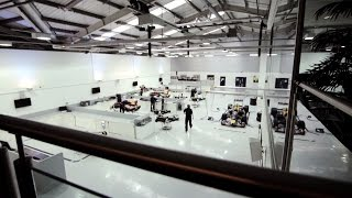 24 Hours Behind The Scenes: Preparing For A F1 Race Weekend