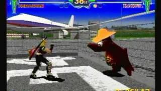 kumachan fighting vipers - मुफ्त ऑनलाइन
