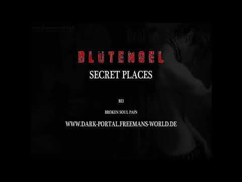 BlutEngel - Secret Places ( by Dark Portal )