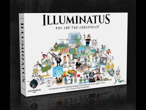 Illuminatus Review