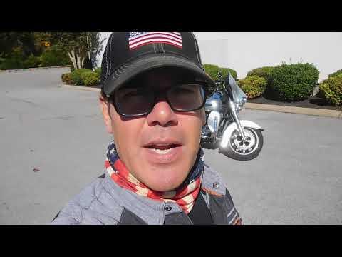 2015 Harley-Davidson Electra Glide Ultra Classic at Bumpus H-D of Murfreesboro