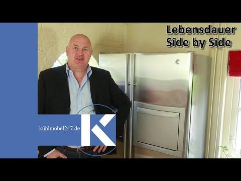 Side By Side Kühlschrank Comfee : ᐅ comfee sbsib nfa test ⇒ aktueller testbericht mit video
