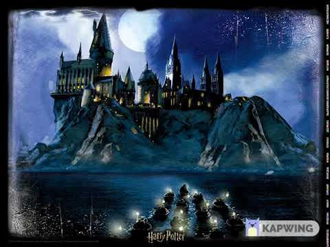 Youtube Video for Harry Potter Super 3D Puzzle - Magical!