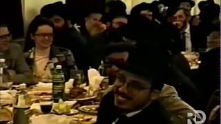 Kinus Hashluchim Banquet | 5752