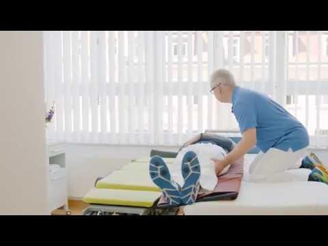 Leben heißt, sich zu bewegen: Frühmobilisierung mit dem Mobilizer® Medior