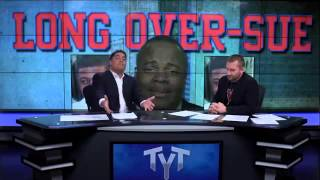TYT - 12.30.15: Quintonio LeGrier, Pataki, Cosby, and K-9 Attack thumbnail