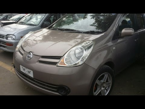 Nissan Note 2006 Review Mp3