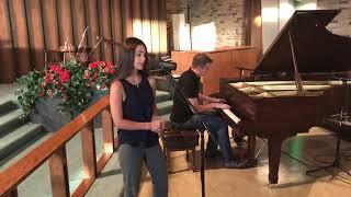 Rock of Ages (feat. Lauren Verhel)
