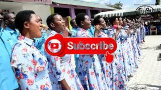 SAUTI YA JANGWANI | YESU ANAWAITA | MAKAMBI 2020 - SHINYANGA MJINI