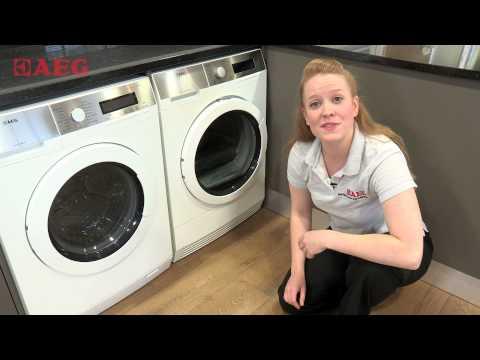 Ersatzteile und Zubehör für Wäschetrockner