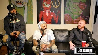 The Joe Budden Podcast - Clickbait