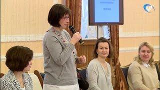 Как помочь пожилым и скрасить свой досуг - обсудили на областном форуме добровольцев