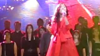 Charice Concert, You'll Never Walk Alone & You Raise Me Up, Roilo Golez, 27 June 2009