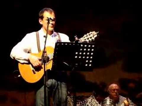 Canción de amor y oficina - Ismael Serrano