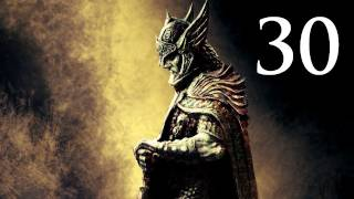 Elder Scrolls V: Skyrim - Walkthrough - Part 30 - A Cornered Rat (Skyrim Gameplay)