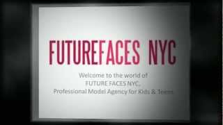 Future Faces NYC - Is Future Faces NYC A Good Kids Modeling Agency?