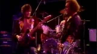 The Pirates - Johnny B. Goode (Rockpalast 1979)