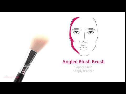 Boozyshop Boozyshop BoozyBrush Angled Blush Brush