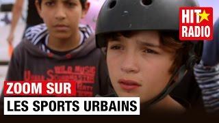 ZOOM SUR: LES SPORTS URBAINS AU MAROC - زووم على رياضة السكايت والرولر في المغرب