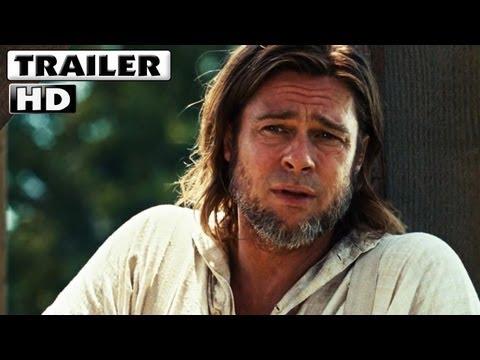 Trailer 12 años de esclavitud