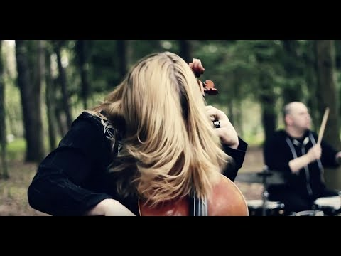 """Cello Fury """"Against All Odds"""" - Official Music Video"""
