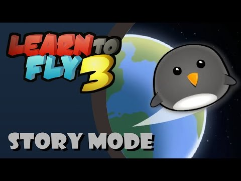 Lets Play: Learn To Fly 3 #1 Russian Roulette