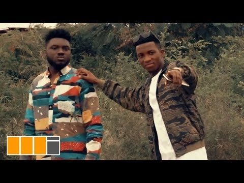 Donzy - You And The Devil feat. Kofi Kinaata