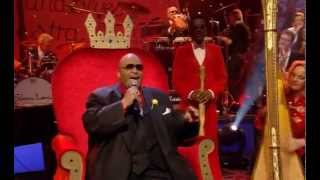 Solomon Burke - Cry To Me (Later with Jools Holland Dec '02)