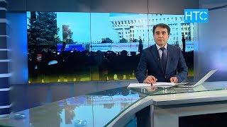 #Жаңылыктар / 24.01.20 / НТС / Кечки чыгарылыш - 21.30 / #Кыргызстан