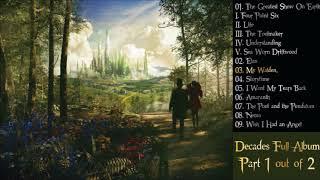 Nightwish - My Walden - Decades Full Album pt.3