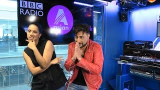 Bobby Friction: Lilly Singh Bosses It Out!