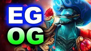 EG vs OG - HYPE GAME! - #TI8 THE INTERNATIONAL 8 DOTA 2