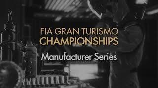 GT Sport FIA Championship Manufacturer Series Season 2 Round 7 Nürburgring Win Full Race