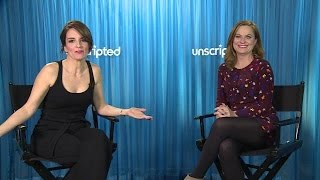Sisters | Unscripted | Tina Fey, Amy Poehler
