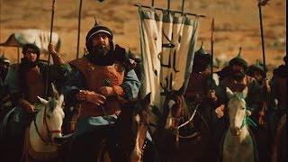 Abbasid Al Mu'tasim & Byzantines